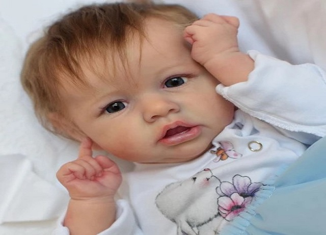 Reborn Dolls – Everything You Need to Know About How Dolls Help People