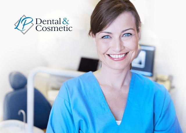 Imposing Cosmetic Dentistry Procedures to Instigate New Glow