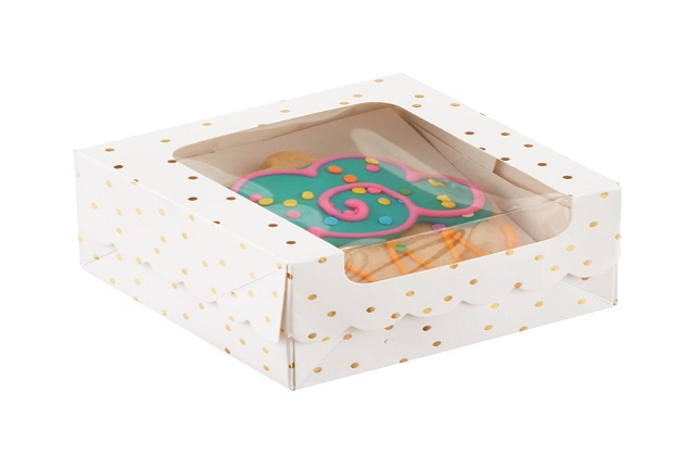 Some Important Things About the Cookie Boxes: