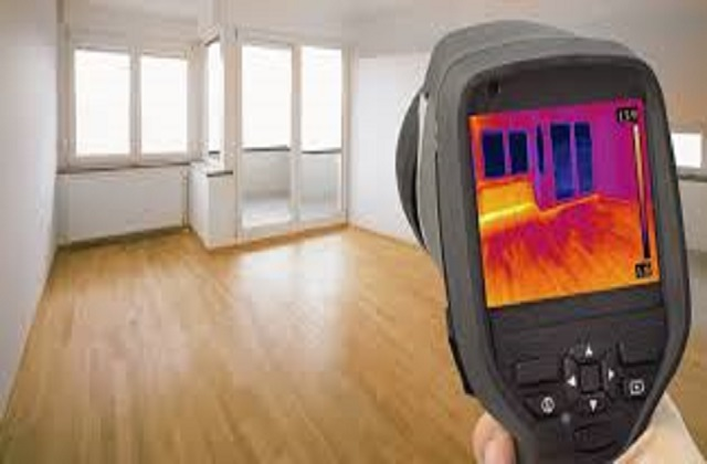 Best Home Inspection Thermal Imaging Camera
