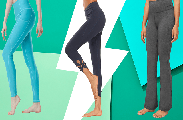 Tips To Find The Right Active Wear Bottom For You