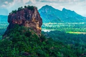 travel in srilanka