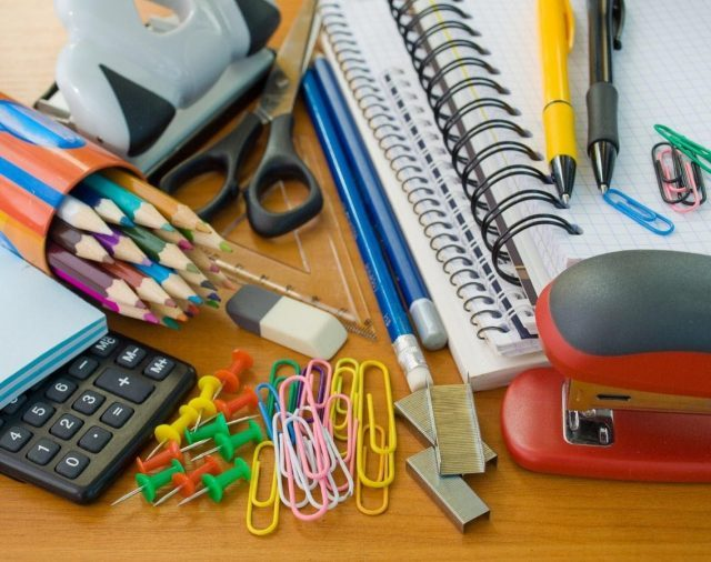 How to Get Wholesale Stationery Supplies That Are Affordable