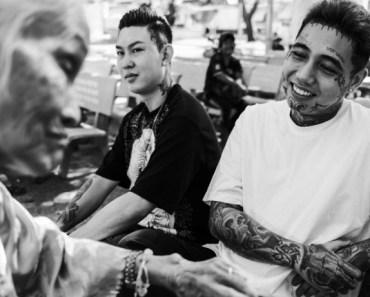 Tattoos Culture - Tattoo Design Inc