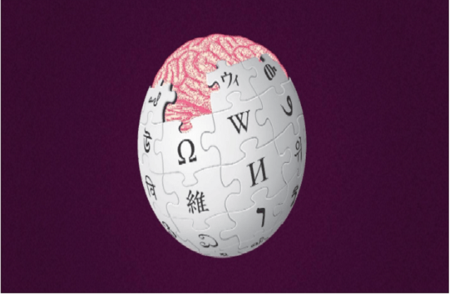 Ways through which Wikipedia utilized artificial intelligence