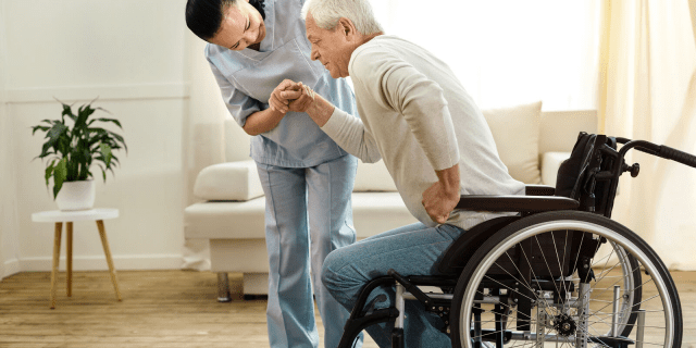 What Care Service Can In-Home Caretaker Offer?