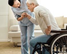 home caretaker offer