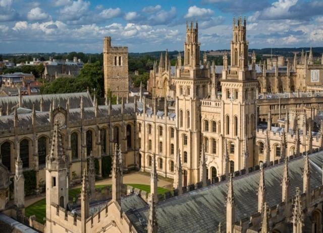 Best Engineering Universities in the World