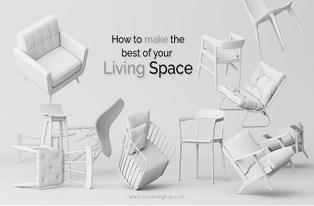 How to Make the Best of Your Living Space