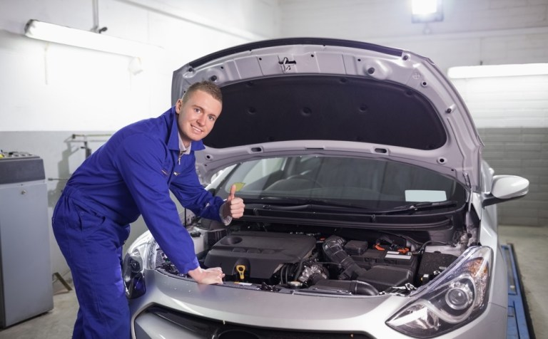 Finding The Best Automative Mechanic Requires A Checklist