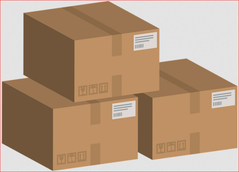 Where to Keep Cardboard Boxes to Make Them Last Longer
