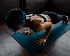 Future of Fitness Industry in 2021