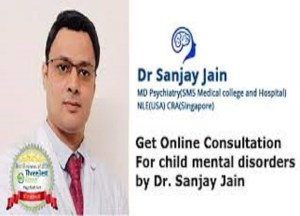 child psychologist in jaipur