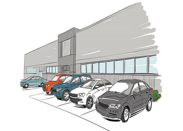 Tips for comparing prices between dealerships