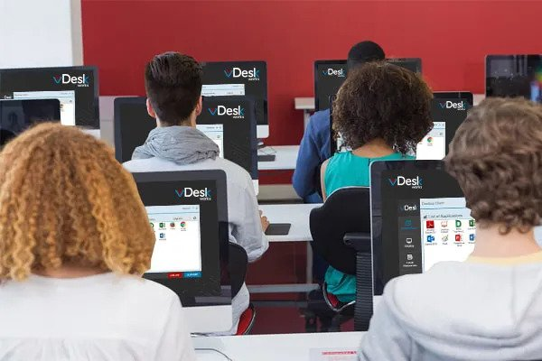 VDI for Education: Top 5 Benefits for Universities and Schools
