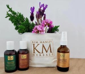 Aroma Wellness Products