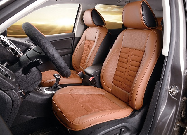 Cars with the most comfortable seats for long drives