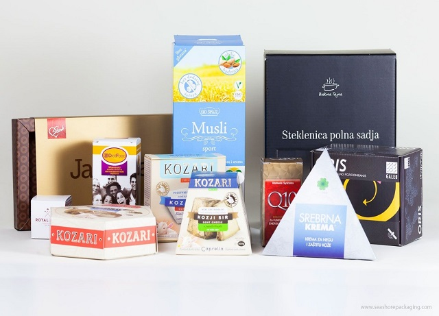 How Custom Boxes with Logo Can Offer a Better Connection with Customers