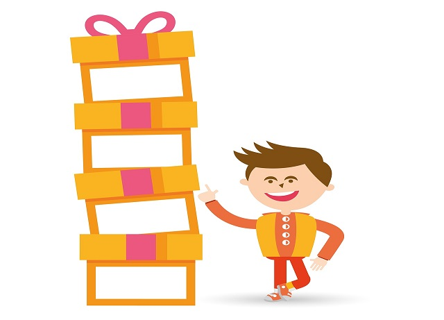 Gifting Guide To Make Kids Feel The Happiest