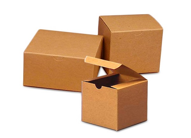 Why You Should Use Kraft Boxes