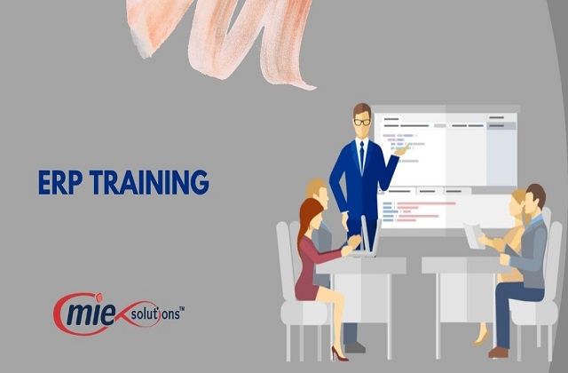 What You Need to Know About ERP Training