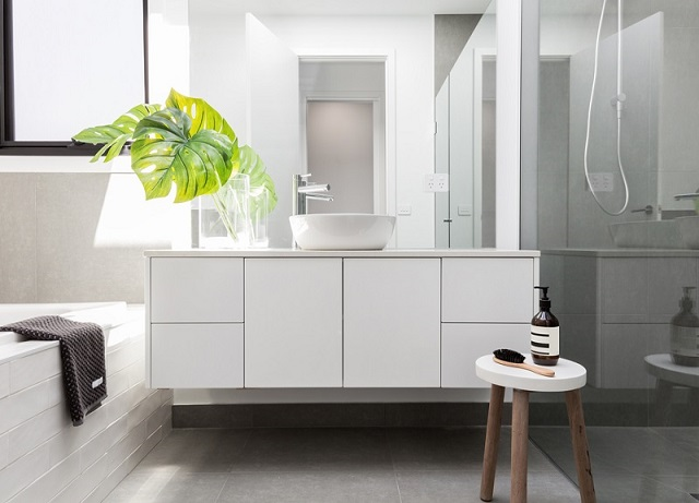 Beautiful Wall Hung Vanities to Revamp Your Bathroom