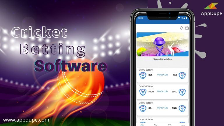 Elate the enthusiasm of users by launching the cricket betting app