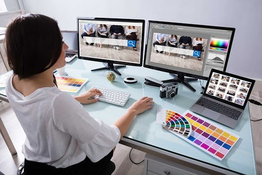 Know everything about website design and development