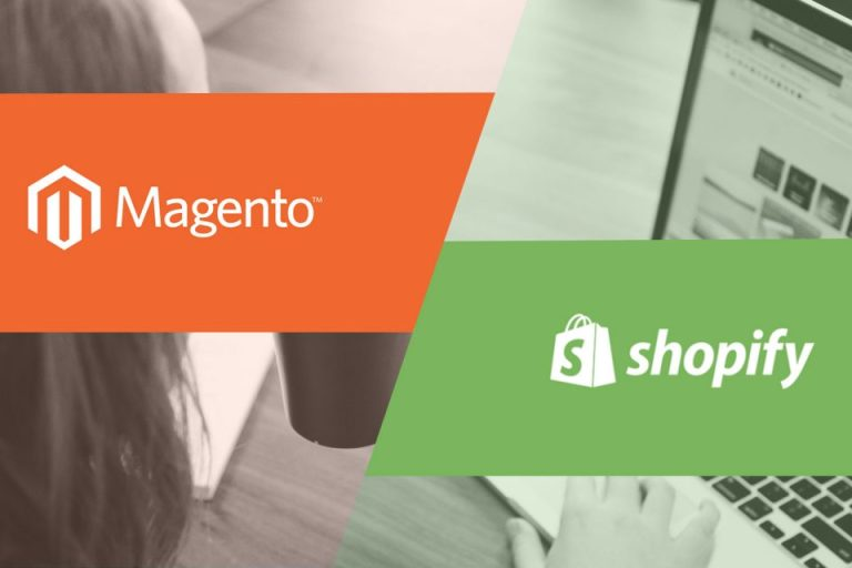 Migrate from Shopify to Magento to Expand Your Business Opportunities