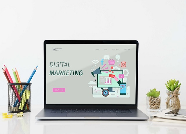 Why digital marketing services are important for your business?