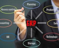 enterprise resource