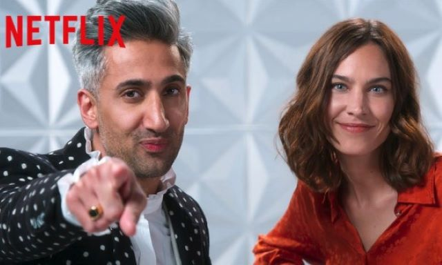 Top Five Fashion Trends Seen in Netflix Movies