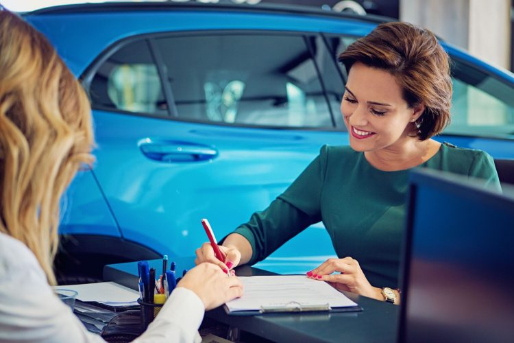 What is Extended Term Auto Loan?