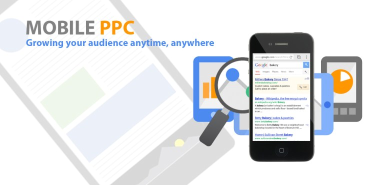 Mobile PPC – How Can They Sky Rocket Your Sales Post author