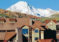 Snowmass real estate agent