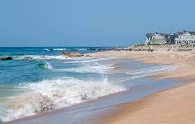 best beaches in Rhode Island
