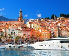 best cities in south of France
