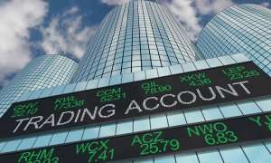 best online trading account
