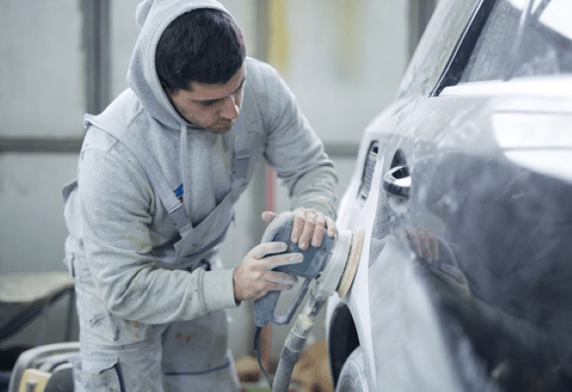 Car Painting: Your Guidance to Spraying Your car
