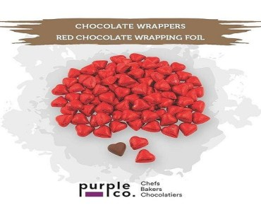 Birthday Party Favors: Why Not Create Your Own Food Grade Wrapped Chocolates and Candy?