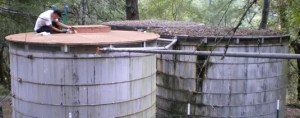 Benefits of Using Geomembranes as Liners in Aquaculture