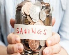 students saving tips