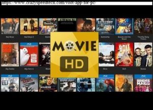 Free HD Streaming of Movies