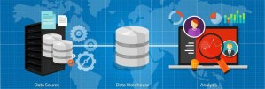 data warehousing consulting services