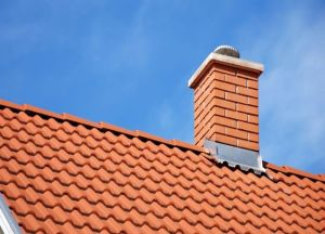 Chimney can reduce Woodstove problems