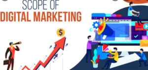 What Is Digital Marketing Its Scope and Future