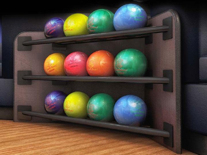 global bowling