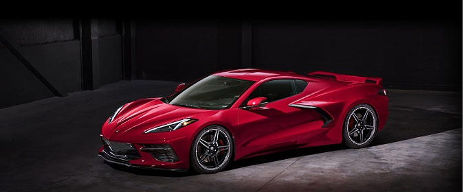 Chevrolet Cars - Top 20 Car Brands In the World