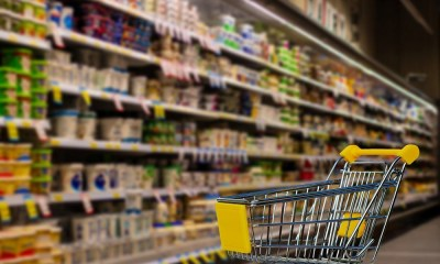 17 Long Shelf Life Foods You Can Stock Up On For Any Emergency