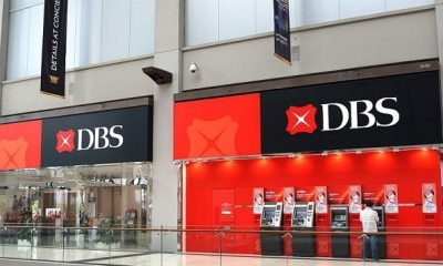 DBS launches Asia's first automated digital bond issuance platform